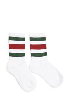 GUCCI 'web' socks