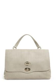 ZANELLATO 'postina' midi hand bag