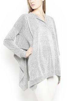 AGNONA sweater with frontal pocket