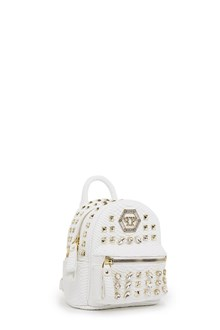 PHILIPP PLEIN studded backpack
