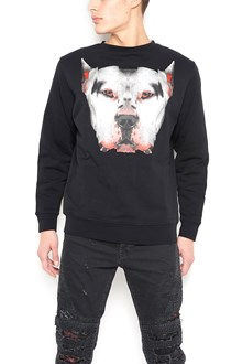 MARCELO BURLON - COUNTY OF MILAN 'dogo' sweatshirt