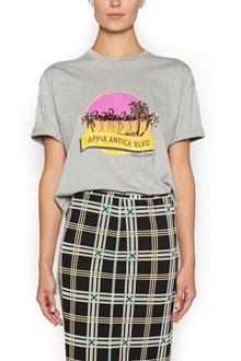 FENDI 'appia antica boulevard' t-shirt