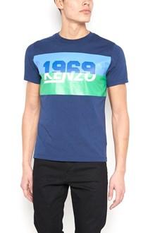 KENZO 'kenzo 1969' t-shirt