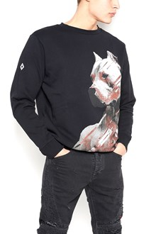 MARCELO BURLON - COUNTY OF MILAN dogo' sweatshirt