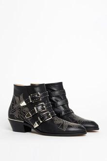 CHLOÉ 'susanna' ankle boot