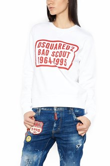 DSQUARED2 'dsquared2 bad scout' sweatshirt
