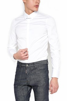 DSQUARED2 shirt with safety pin