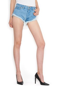 FORTE COUTURE 'zig zag' shorts