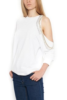 FORTE COUTURE 'cindy crawford' top