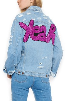 FORTE COUTURE 'yeah' jacket