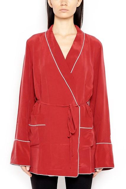 EQUIPMENT 'therone' kimono