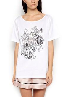PRADA printed t-shirt