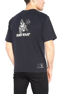 UNRAVEL logo t-shirt