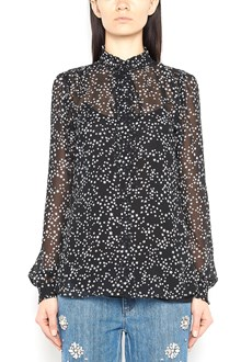 MICHAEL MICHAEL KORS star printed shirt