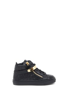 GIUSEPPE JUNIOR cocco printed sneakers