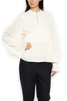 TORY BURCH 'stella' blouse