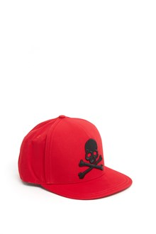 PHILIPP PLEIN JUNIOR Cappellino 'holly'