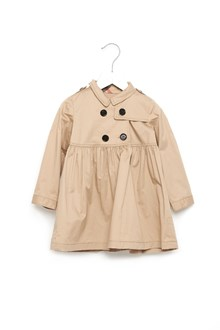BURBERRY abitino trench