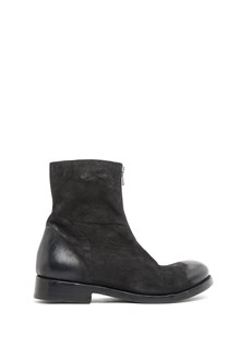 THE LAST CONSPIRACY 'kirk' ankle boot
