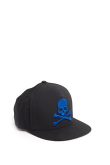PHILIPP PLEIN JUNIOR 'holly' cap