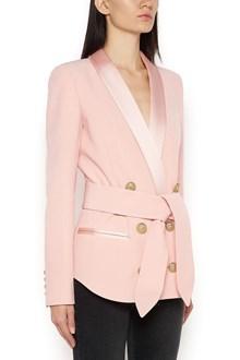 BALMAIN pajama jacket