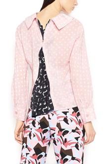 MARNI 'fawn' blouse