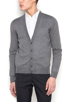 MAISON MARGIELA basic cardigan