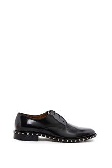 GIVENCHY 'cruz derby' lace up shoes