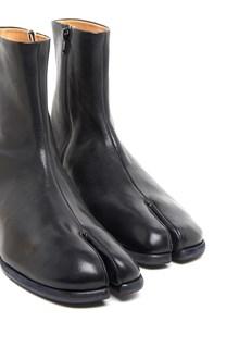 MAISON MARGIELA 'tabi' ankle boot