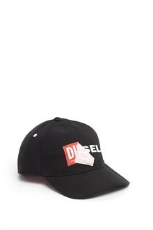 DIESEL 'cakerym' cap