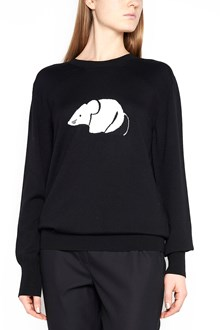 LOEWE mouse sweater