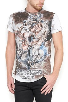 BALMAIN t-shirt sampata