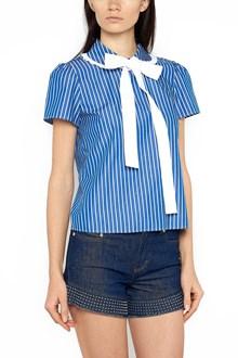 REDVALENTINO bow shirt