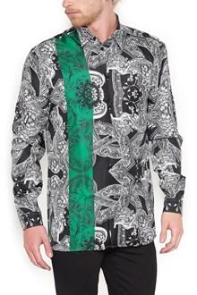 VERSACE 'barocco' shirt