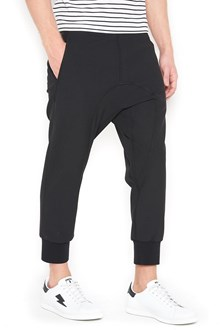 NEIL BARRETT low crotch sweatpants