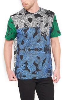 VERSACE 'barocco' t-shirt