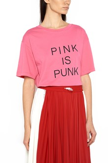 VALENTINO 'pink is punk' t-shirt
