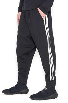 Y-3 3 stripe sweatpants