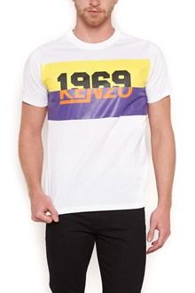 KENZO '1969 kenzo' t-shirt