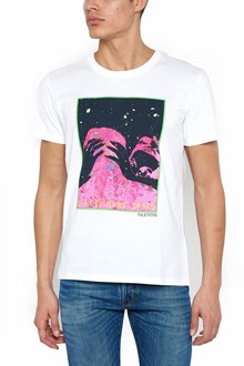 VALENTINO 'i need more space' t-shirt