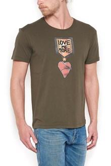 VALENTINO 'love me more' t-shirt