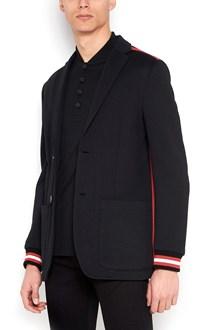 GIVENCHY side bands jacket