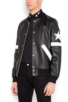 GIVENCHY stars bomber jacket