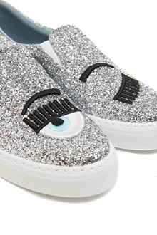 CHIARA FERRAGNI 'flirting' slip on