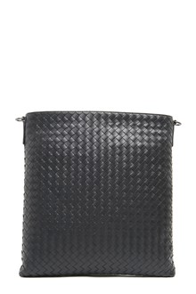 BOTTEGA VENETA 'messanger' maxi crossbody bag