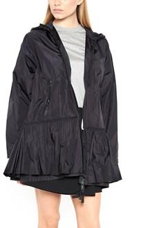 PRADA LINEA ROSSA pleated jacket