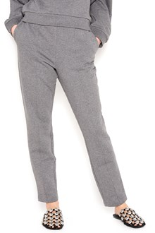 T by ALEXANDER WANG 'dry french terry' sweatpants