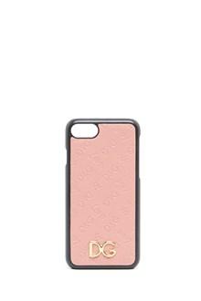 DOLCE & GABBANA 'dg love' i-phone 7 case