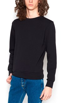 MAISON MARGIELA sweatshirt with patches