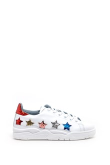 CHIARA FERRAGNI '#findmeinwonderland' sneakers